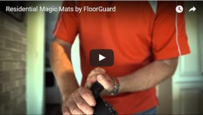 Magic Mats Residenziali di FloorGuard